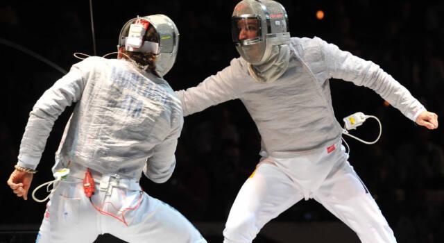 L'ultima Olimpiade di Aldo Montano