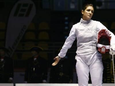 Chi è Arianna Errigo, la campionessa italiana di scherma