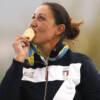 Chi è Diana Bacosi, argento nel tiro a volo a Tokyo 2020