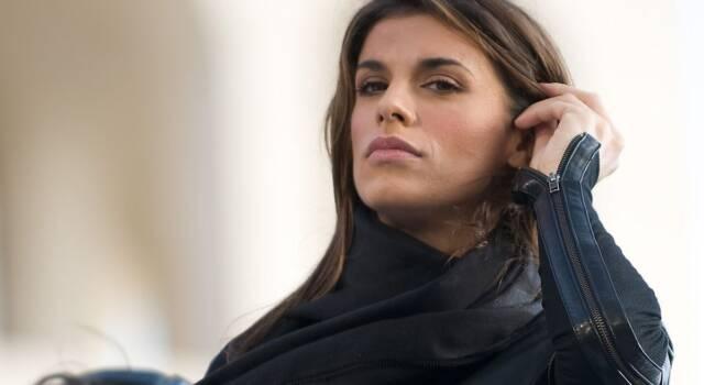 """Elisabetta Canalis confessa: """"Che noia con mio marito"""""""
