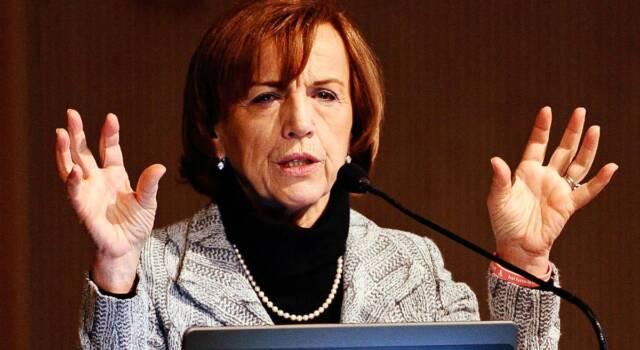 Elsa Fornero, chi è l'ex ministro del Lavoro consulente nell'era Draghi: tutte le cose che non sai