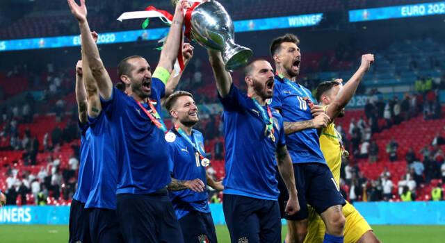 L'Italia torna in campo dopo il trionfo all'Europeo: il calendario delle qualificazioni al Mondiale
