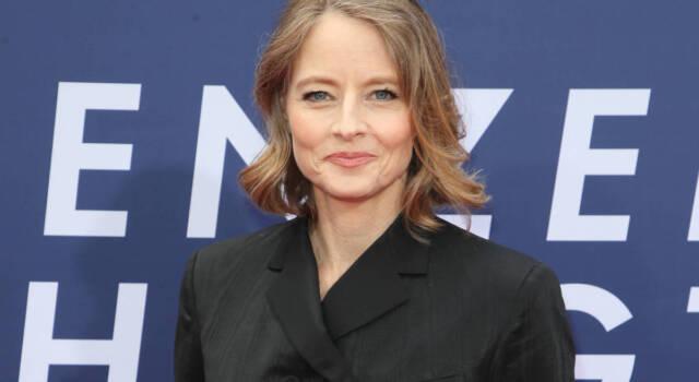 Chi è Alexandra Hedison, la moglie di Jodie Foster