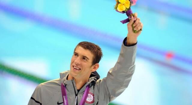 Michael Phelps parla per la prima volta dopo anni della sua depressione: le rivelazioni shock