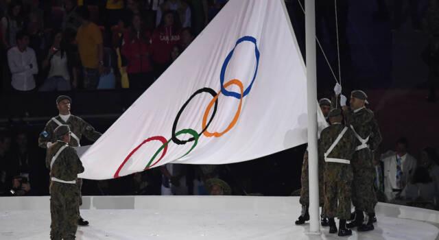 Adesso è ufficiale: le Olimpiadi di Tokyo si svolgeranno senza pubblico