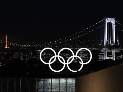 Tokyo 2020, dominio azzurro di Tita e Banti: è oro nella vela!