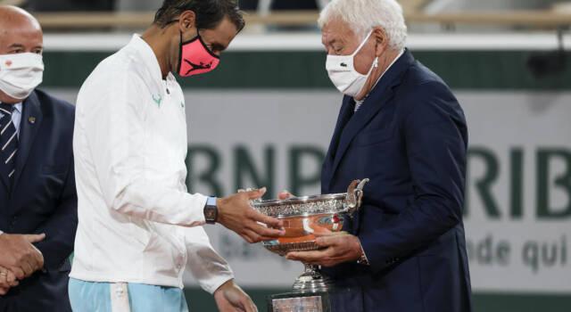 Chi è Nicola Pietrangeli: tutto sulla leggenda del tennis italiano