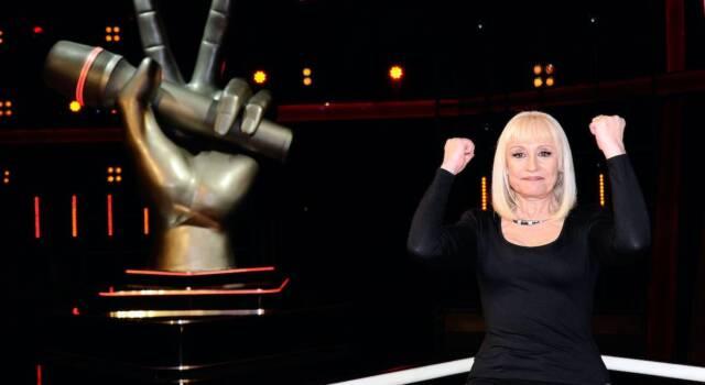 Techetechetè 2021: Raffaella Carrà protagonista della puntata speciale del 9 luglio