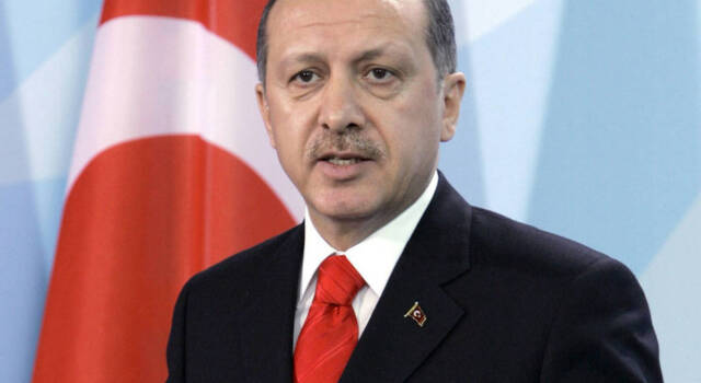 Erdogan, la villa extralusso sull'Egeo che ha scatenato le polemiche