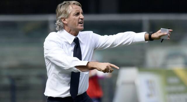 """Roberto Mancini, i genitori: """"Se lo sentiva…"""""""