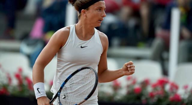 Chi è Sara Errani: tutto sulla più vincente tennista italiana