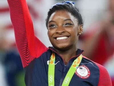 I twisties: la sindrome che ha colpito Simone Biles alle Olimpiadi 2020
