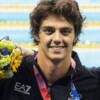 Chi è Thomas Ceccon, il campione del nuoto argento alle Olimpiadi di Tokyo 2020