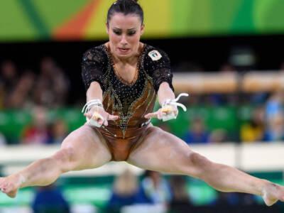 Chi è Vanessa Ferrari: tutto sulla campionessa italiana di ginnastica