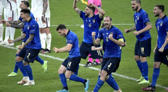 Italia-Belgio: dove vedere e quando la finale per il terzo posto della Nations League