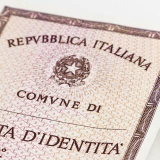 Quando e come si può richiedere la carta di identità per i bambini?
