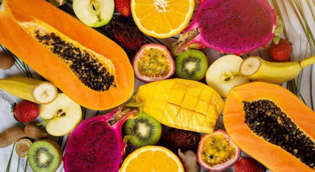 Frutta esotica, elenco: varietà che si trovano anche in Italia e di quelle 'rare'
