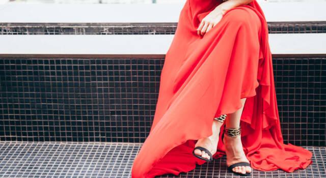 Estate 2017: come indossare le gonne lunghe e non sbagliare