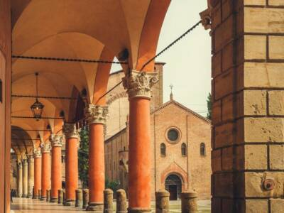 I portici di Bologna sono patrimonio dell'Unesco