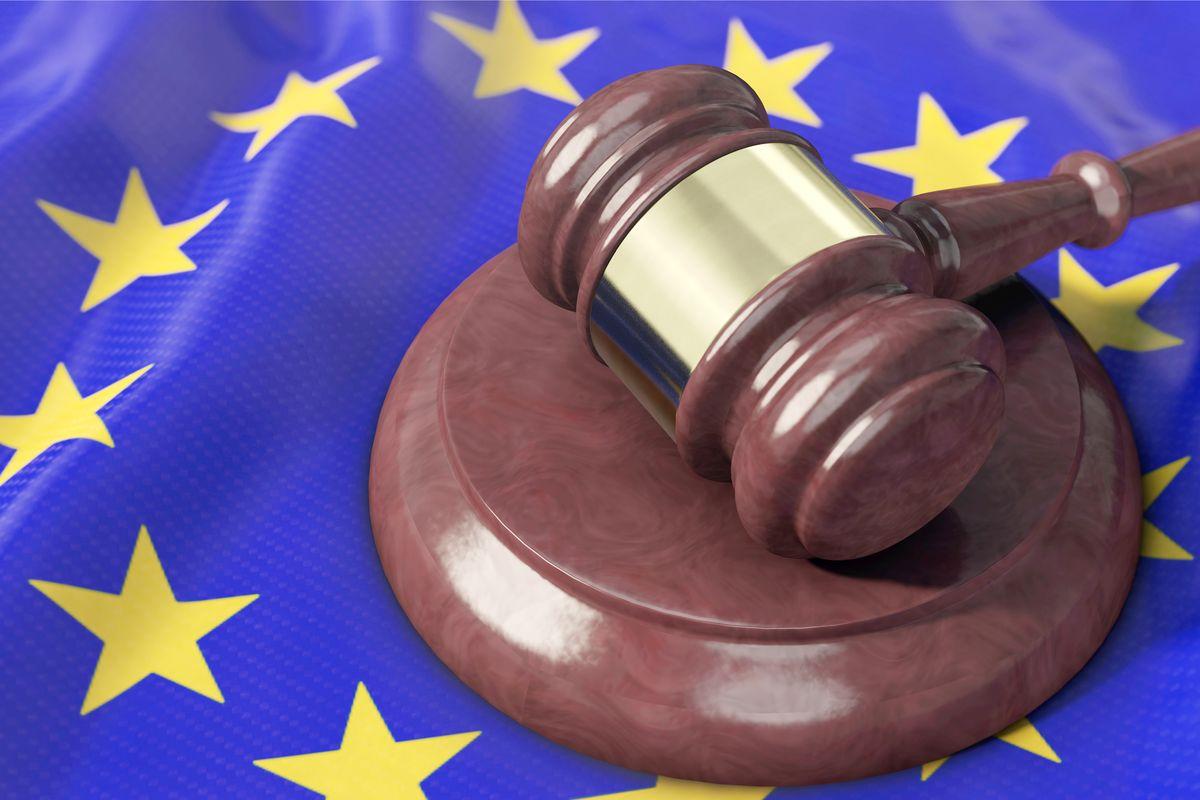 martelletto corte europea