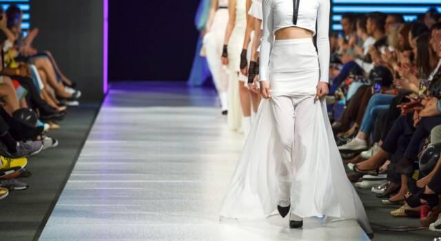 Dedica d'amore a Roma, l'Haute Couture Fendi firmata Kim Jones