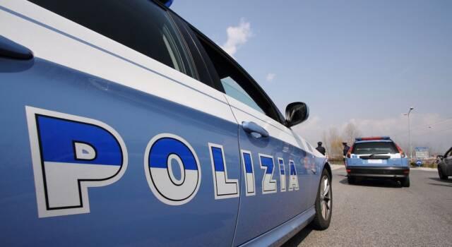 Reggio Calabria, aggredisce la moglie tre giorni dopo le nozze: interviene la polizia