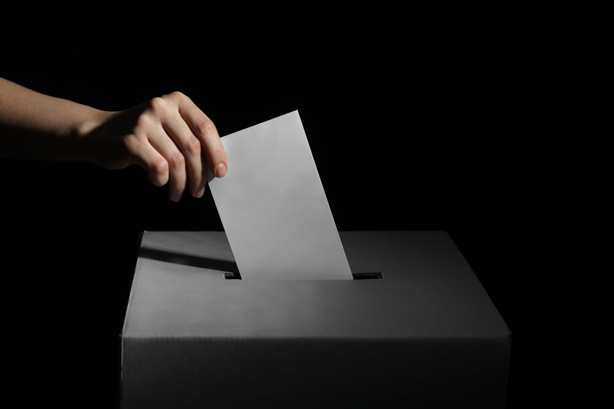 Urne voto segreto
