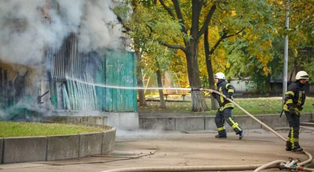 Germania, forte esplosione nello stabilimento della Bayer a Leverkusen