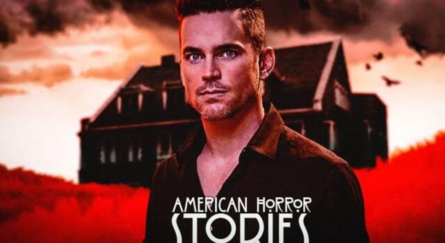American Horror Stories arriva su Disney+ prima di Double Feature