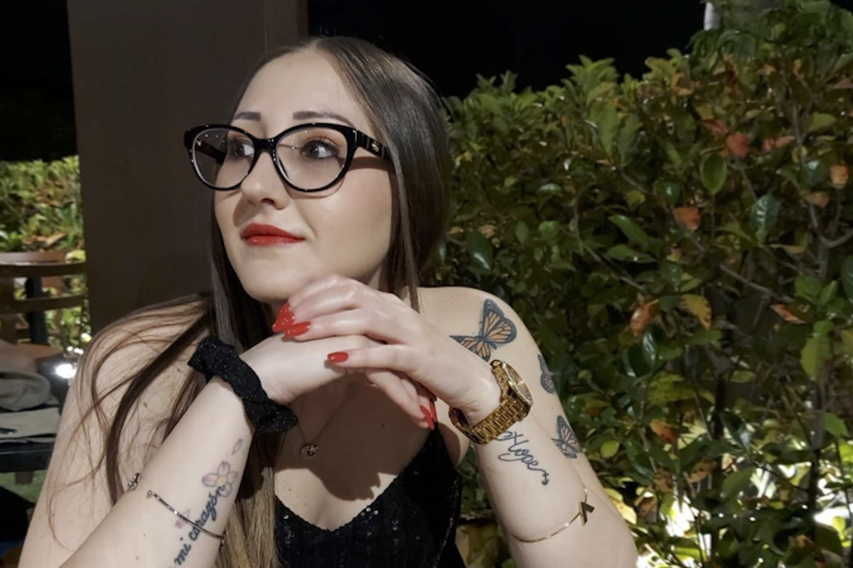 Vanessa Zappalà