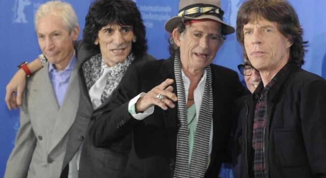 Lutto nel mondo della musica: è morto Charlie Watts, batterista dei Rolling Stones