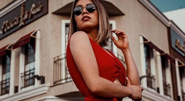 Rosso di sera, in un'estate di passione si spera: vestite con i nuovi red dress di Zara