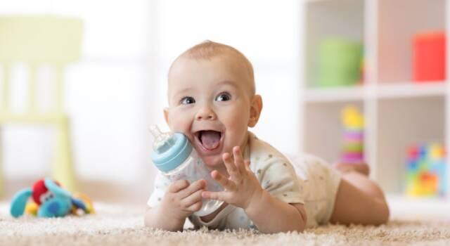 Tisana al finocchietto al neonato: è utile o da evitare?