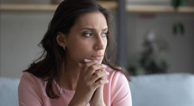 Violenza psicologica: i sintomi che devono spingere a chiedere aiuto