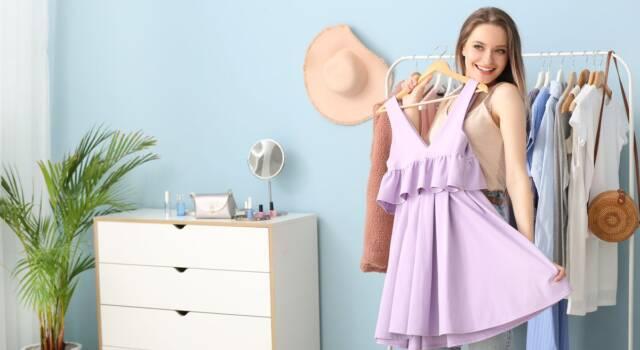 Sogni in lilla (come Kate Middleton): gli abiti e look pret-a-porter da realizzare