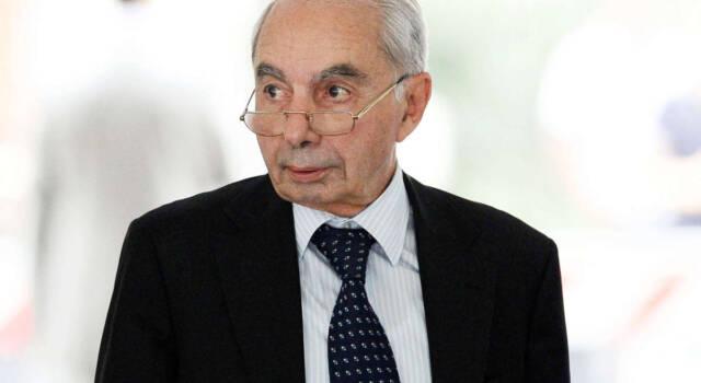 Giuliano Amato: tutto sul giurista ed ex politico