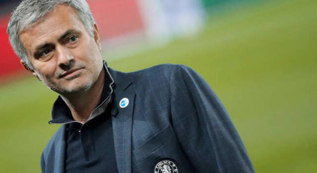 José Mourinho, dove vive l'allenatore: la sua casa è a Roma!