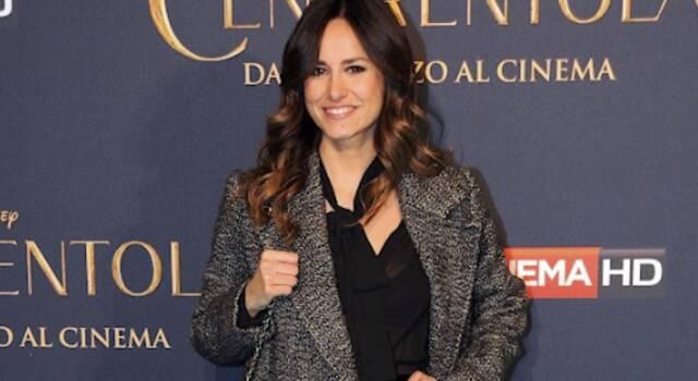Michela Coppa sta per partorire: l'avviso sui social