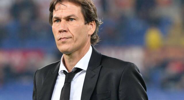 Rudi Garcia: biografia e vita privata dell'allenatore