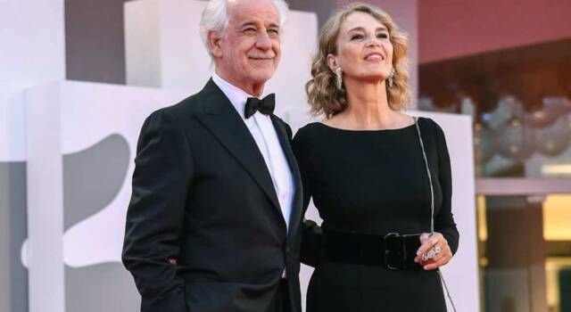 Quello che non sai su Manuela Lamanna, l'attrice che ha conquistato il cuore di Toni Servillo