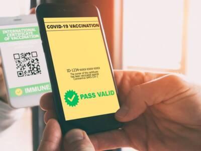 Green Pass obbligatorio a lavoro: arriva l'app per i controlli in azienda