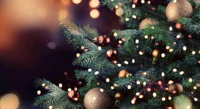 Decorazioni per albero di Natale fai da te: le idee più semplici da realizzare