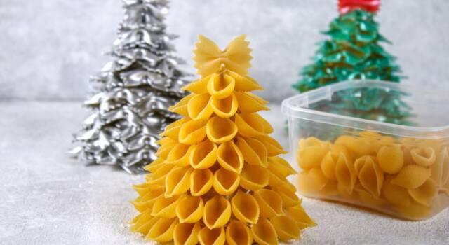 Lavoretti di Natale per bambini semplici ed economici