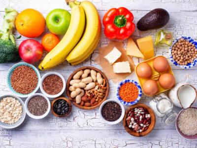 Consigli per rimettersi in forma con la dieta dimagrante vegetariana