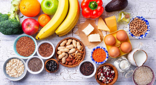 Quanti modelli di dieta vegetariana esistono?