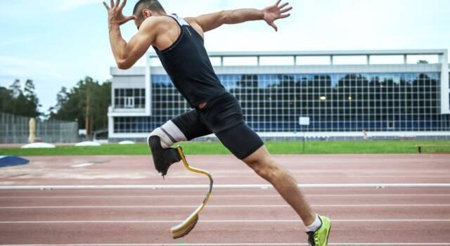Quanto guadagna un atleta paralimpico: le cifre in base alla medaglia