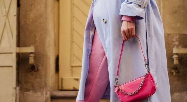 Baguette Fendi: storia di una borsa vintage che si fa amare since 1997