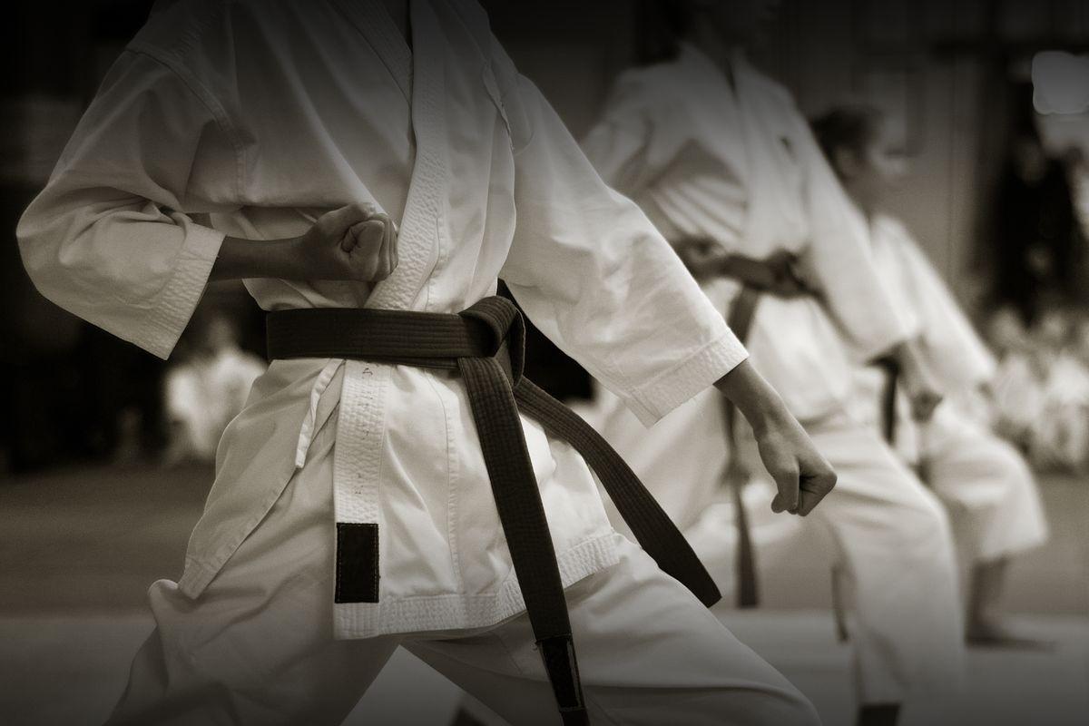 Cintura karate
