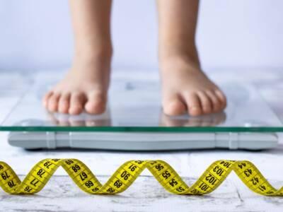 Come si calcola il peso ideale nei bambini?