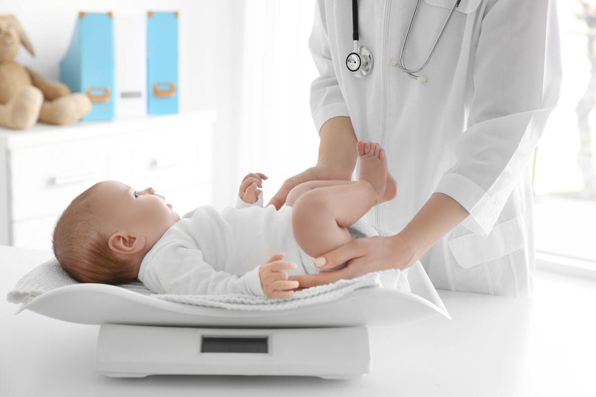 Peso del neonato